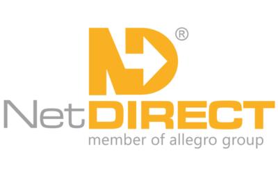 NetDirect novým členem IT Clustru