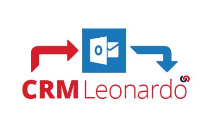 Oboustranná synchronizace dat v reálném čase pomocí přímé integrace CRM Leonardo do Microsoft Outlook