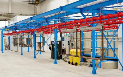 ITeuro buduje nové informační řešení pro kovárnu MSV Metal Studénka