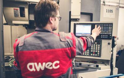 AWEC Aluminium Products rozšiřuje využití ERP systému Infor CloudSuite Industrial (SyteLine)