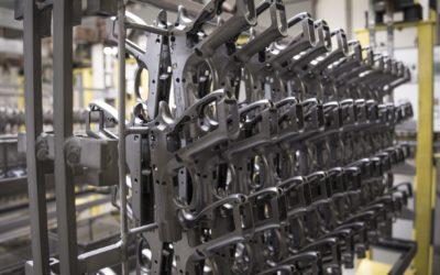 Česká zbrojovka spouští jako první v oboru online konfigurátor s přímou objednávkou do výroby