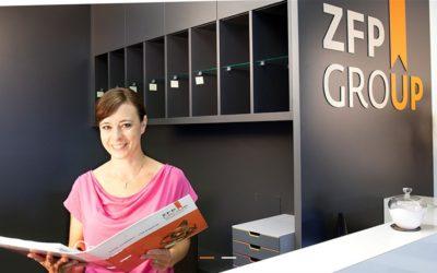 Úspěšná implementace rozšíření CRM společnosti ZFP Akademie a.s.