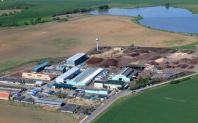 D3Soft implementuje CRM Leonardo v AGRO CS Slovakia