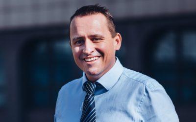Petr Prokop je ředitelem implementace ITeuro