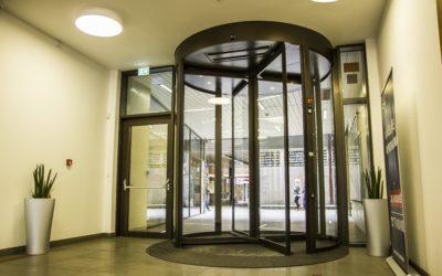 Výrobce automatických dveří RACCOON využívá konfigurátor Infor CPQ od ITeuro