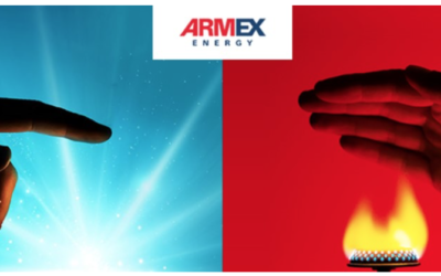 Díky D3Soft bude ARMEX ENERGY fakturovat MO spotové ceny