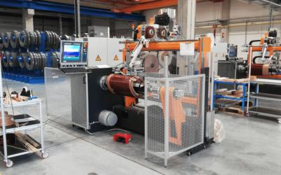 Výrobu transformátorů Elpro-Energo Transformers řídí v ostrém provozu ERP Infor CSI (SyteLine) v nové verzi 10