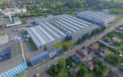 Skupina Alliance Laundry Systems nasadila finanční modul ERP Infor CSI