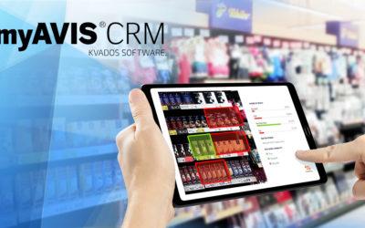 Umělá inteligence patří i mezi maloobchodní regály